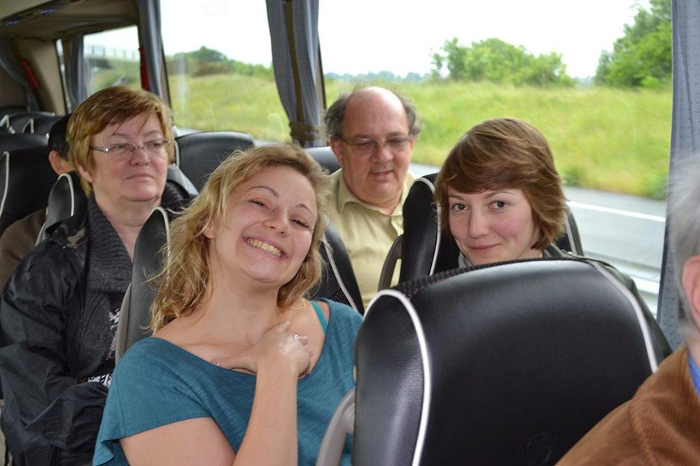 GEM Bus
