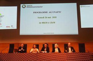 UNAFTC Actions
