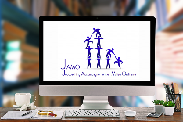 JAMO Emploi accompagné